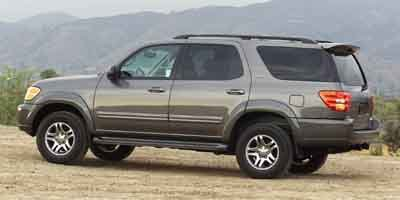 Used 2004 Toyota Sequoia in DeLand, FL
