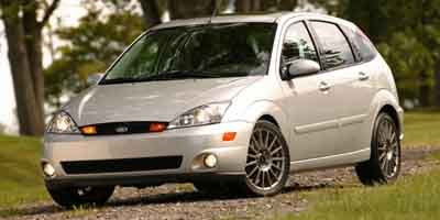 2004 Ford Focus SVT Front Wheel Drive Tires - Front Performance Tires - Rear Performance Convent