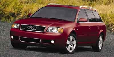 Used 2004 Audi A6 in San Diego, CA