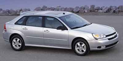 Used 2004 Chevrolet Malibu Maxx in Franklin, NC