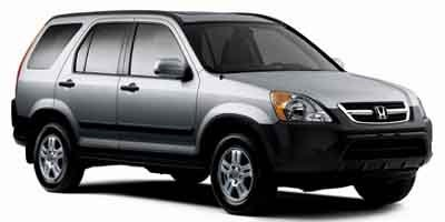 Used 2004 Honda CR-V in Westerville, OH