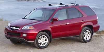 2004 Acura MDX 3.5L
