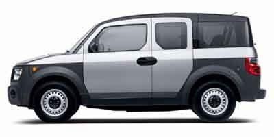 Used 2004 Honda Element LX SUV