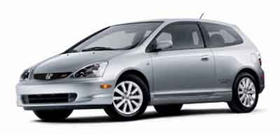 2004 Honda Civic Si Front Wheel Drive Tires - Front Performance Tires - Rear Performance Aluminu