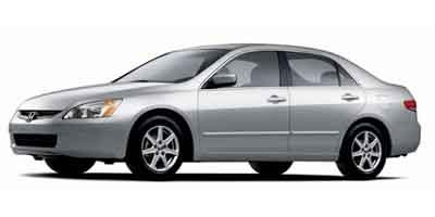 Used 2004 Honda Accord Sedan in San Diego, CA