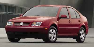 Used 2004 Volkswagen Jetta Sedan in Fort Payne, AL