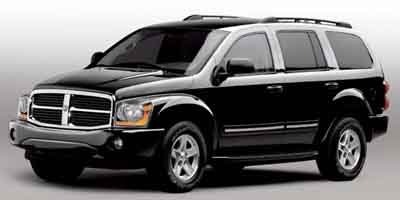 Used 2004 Dodge Durango in Lakeland, FL