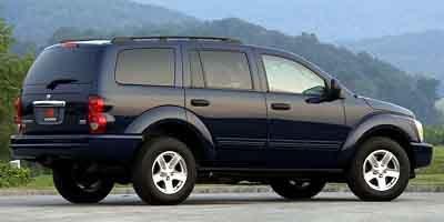 2004 Dodge Durango SLT