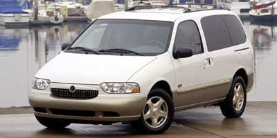 Used 2000 Mercury Villager in Greenwood, IN