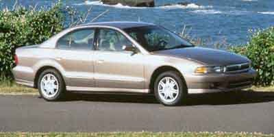 Used 2000 Mitsubishi Galant in Enterprise, AL