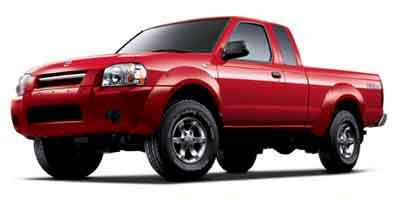 2004 Nissan Frontier 2WD XE Desert Runner Rear Wheel Drive Tires - Front All-Season Tires - Rear