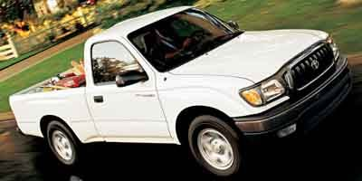 Used 2004 Toyota Tacoma in Greenwood, IN