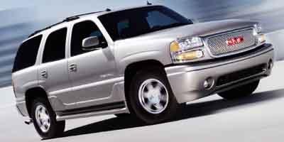 2004 GMC Yukon Denali Denali All Wheel Drive Tow Hooks Traction Control Stability Control Air S