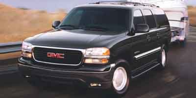 Used 2004 GMC Yukon XL in San Diego, CA