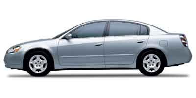 Used 2004 Nissan Altima in Greenwood, IN