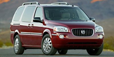 Used 2005 Buick Terraza in Indianapolis, IN
