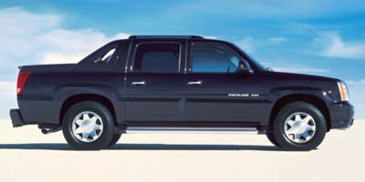 2005 Cadillac Escalade EXT Base