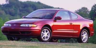 2000 Oldsmobile Alero GL2