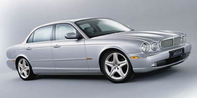 2005 Jaguar XJ XJ8 LWB 4dr Sdn XJ8 LWB Gas V8 4.2L/256 [5]