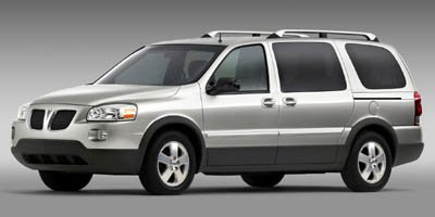 Used 2005 Pontiac Montana SV6 in Hamburg, PA