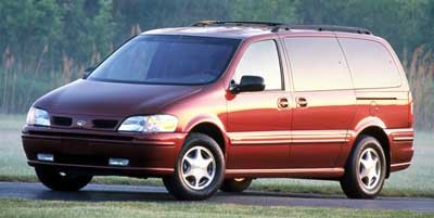 2000 Oldsmobile Silhouette FWD Mini-van Passenger Front Wheel Drive Tires - Front All-Season Tir