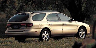 2005 Ford Taurus SE Front Wheel Drive Tires - Front All-Season Tires - Rear All-Season Wheel Cov