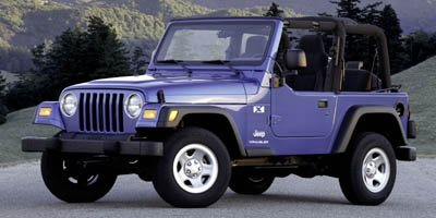 Used 2006 Jeep Wrangler in Jackson, MS