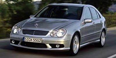 2005 C-Class