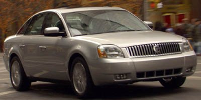 Pre Owned Mercury Montego Under $500 Down