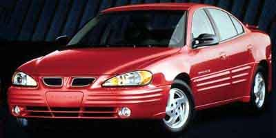 2000 Pontiac Grand Am SE 24L 146 DOHC SFI 16-VALVE 4-CYL TWIN CAM ENGINE  STD Traction Cont