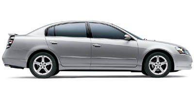 Used 2005 Nissan Altima in Indianapolis, IN