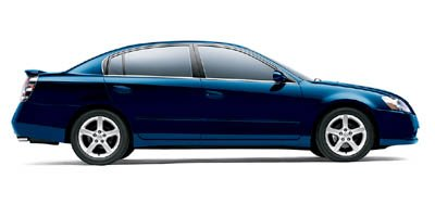 Used 2005 Nissan Altima in New Orleans, LA
