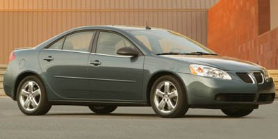 2005 Pontiac G6 4DR SDN W1SV Front Wheel Drive Tires - Front All-Season Tires - Rear All-Season