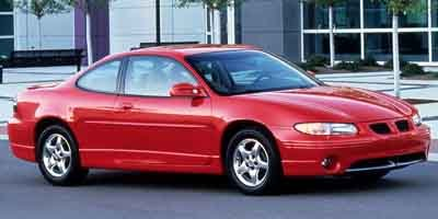 Used 2000 Pontiac Grand Prix in St. Francisville, New Orleans, and Slidell, LA
