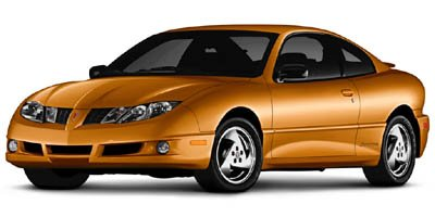 2005 Pontiac Sunfire w1SV Front Wheel Drive Tires - Front All-Season Tires - Rear All-Season Te