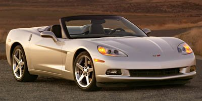 2005 Chevrolet Corvette Base 7 Speakers7-Speaker Sound System FeatureAMFM radioCD playerMP3 de