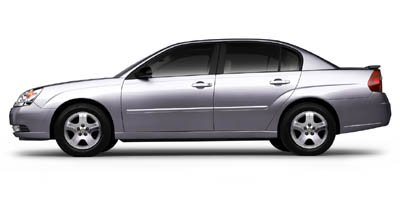 Used 2005 Chevrolet Malibu in O