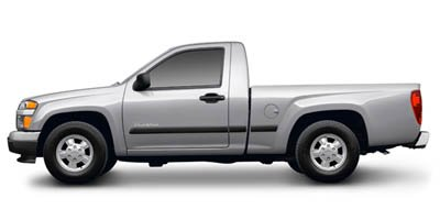 2005 Chevrolet Colorado LS Z71 LS PREFERRED EQUIPMENT GROUP  Includes Standard Equipment LockingL