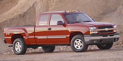 Used 2005 Chevrolet Silverado 1500 in Greenwood, IN