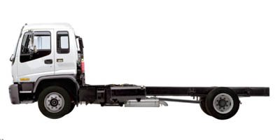 Used 2005 Chevrolet CT6500 in Greenwood, IN
