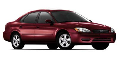 Ford Taurus Under 500 Dollars Down