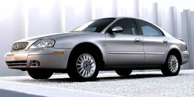 Used 2005 Mercury Sable in New Orleans, LA