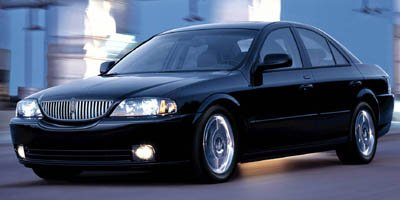 Used 2005 Lincoln LS in Valdosta, GA