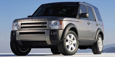Used 2005 Land Rover LR3 in Spartanburg, SC