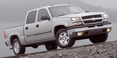 Used 2005 Chevrolet Silverado 1500 in Vidalia, GA