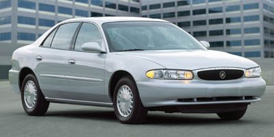 Used 2005 Buick Century in Aberdeen, SD
