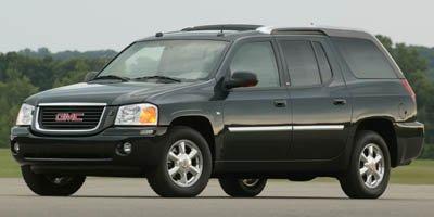 Used 2005 GMC Envoy XUV in Austin, TX