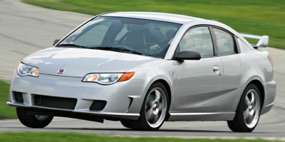 2005 Saturn Ion ION Red Line Supercharged Front Wheel Drive Tires - Front Performance Tires - Re