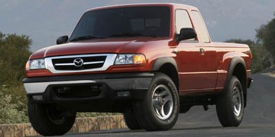 2005 Mazda B-Series 2WD Truck DS