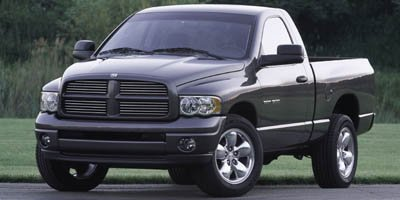 2006 Dodge Ram 1500 ST Rear Wheel Drive Tires - Front All-Season Tires - Rear All-Season Convent